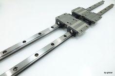 HSR30LA2SS+1000L THK long block 2Rail 4Block Linear Actuator guide bearing Route #SAMICKTHK
