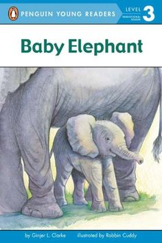 Baby Elephant (Penguin Young Readers, Level 3) Price:$3.99