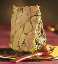 Mon foie gras home-made