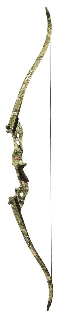 The PSE Heritage Series Coyote is feature packed and ready for action! Featuring a machined aluminum riser, take-down design, super-comforta...