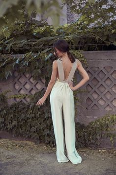 3014JP AT II LR Piece Of Clothing, Costa, Jumpsuit, Clothes, Collection, Dresses, Design, Fashion, Atelier