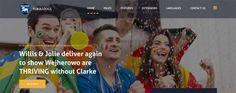 JM Sport responsive Joomla template purposed for sports websites! #football #club #magazine