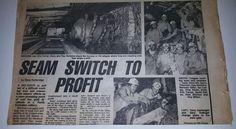 Wheldale in coal news