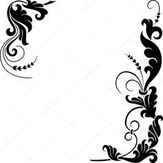 depositphotos_5613917-stock-illustration-stylized-floral.jpg (1024×1024)