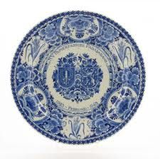 Delft collector items