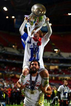 Modric  Real Madrid champions league 10 ريال مدريد . دوري الابطال . العاشرة