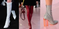 Best Shoes For Fall 2015