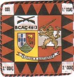 Batalhão de Caçadores 4613/73 Angola