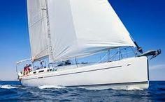 A Beautiful Sailboat
