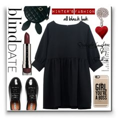 How To Wear Blind date 2 Outfit Idea 2017 - Fashion Trends Ready To Wear For Plus Size, Curvy Women Over 20, 30, 40, 50
