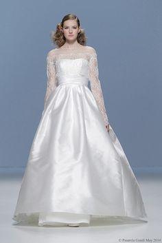 Vestidos de novia 2015 | Encaje - Vestidos de novia 2015