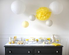 deco Baby Showers, Baby Shower Parties, Idee Baby Shower, Girl Shower, Blog Bebe, 21st Century Homes, Baby On A Budget, Sweet Tables, Cake Table