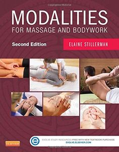Modalities for Massage and Bodywork: CLUB MASSAGE THERAPY