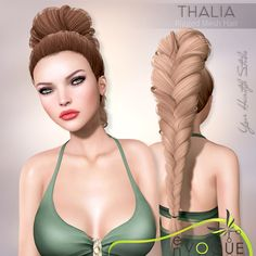 Queen Makeup, Sims 4 Clothing, Ombre Color, Thalia, Hairstyle, Hair Style, Hairdos, Hairstyles, Style Hair