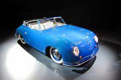 '59 Porsche 356