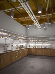 Westland Distillery | Urbanadd | Archinect