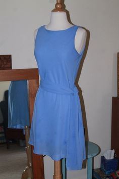 Alyn Paige Dress size 7/8 #AlynPaige #TeaDress #Formal