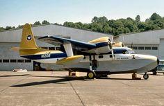Wien Air Alaska Grumman Mallard