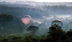 Adventure Travel Ratings: Serendipity Adventures Costa Rica ...