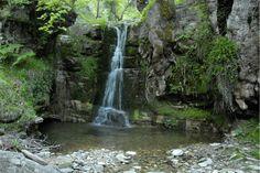 Apostolus Waterfalls of Kastro