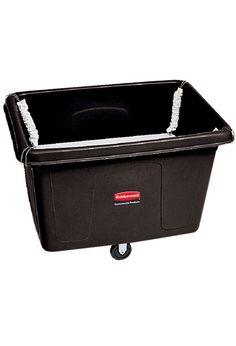 , Black - one truck. Cubes, Trash And Recycling Bin, Trash Containers, Cat Stands, Spring, Trucks For Sale, Home Depot, Building A House, Commercial