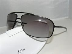 Bought these Dior 0075/s in 2006. They looked great on Mr. Cruise and even better on Mr. Stonecastle ;)