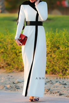 Tobe Abaya | ANNAH HARIRI - islamic clothing near me