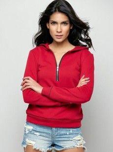 Fashionmia cool womens hoodies - Fashionmia.com