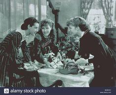 LITTLE WOMEN (1933) FRANCES DEE, JEAN PARKER, KATHARINE HEPBURN ...