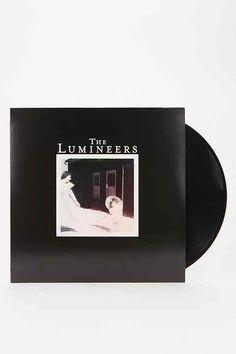 the lumineers- vinyl record
