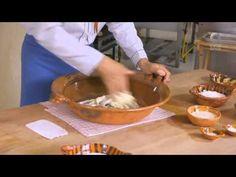 Tu cocina - Polvorones de cacahuate (27/01/2014)