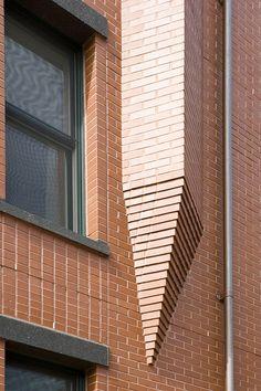 Butterfield House - Glen-Gery Brick