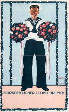 "netnel: ""Germany, 1910s - Source """