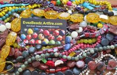 ADD FREE BEADS TO YOUR ORDER WHEN YOU PURCHASE any beads or findings in my shop.  (1) per order per person.  no special requests.