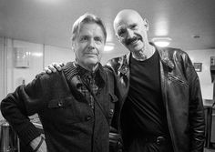 John Wetton & Tony Levin | King Crimson