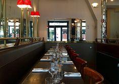 Restaurant Le Pantruche, 3, rue Victor Masse Paris 75009. Envie : Néobistrot. Les plus : Ouvert le lundi, Antidépresseur.