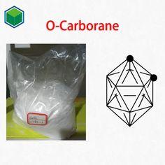 Manufacturer supplier of Top Quality O-Carborane CAS No.:16872-09-6