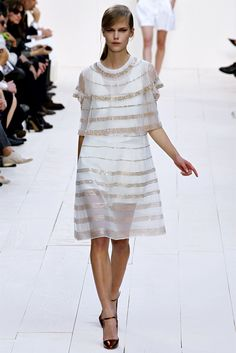 Chloé - Spring Summer 2013 Ready-To-Wear - Shows - Vogue.it