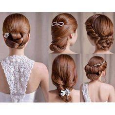 hair styles for ladies:
