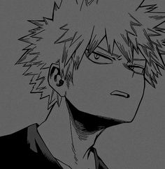 Black And White Picture Wall, Black And White Pictures, My Hero Academia Episodes, My Hero Academia Manga, Gray Aesthetic, Aesthetic Anime, Death Note, Bakugou Manga, Another Anime
