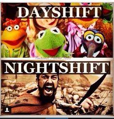 Lab humor i remember night shift Night Shift Problems, Night Shift Humor, Night Shift Nurse, Night Shift Quotes, Waitress Humor, Waitress Problems, Hotel Humor, Restaurant Humor, Lab Humor