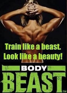 Women Can Benefit from Body Beast as Much as Men Is Body Beast for women? Good question. Please keep an open mind and continue reading... Body Beast is a serious weightlifting/bodybuilding program....