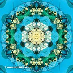 Mandala Monday - Mandalas of Forgiveness and Release Part 3 - http://go.shr.lc/1LvFOfC - Mandalas of Forgiveness and Release 15