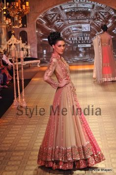 Want. Manish Malhotra.