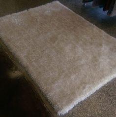 ikea white shag rug White Shag Rug, Furniture Decor, Rug Size, Ikea, Rugs, Modern, Home Decor, Farmhouse Rugs, Trendy Tree