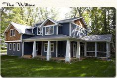 Design/Build homes in New Buffalo, MI