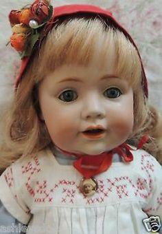 antique dolls in Antique (Pre-1930)   eBay