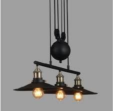 Image result for black pendant lights