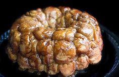 One Hour Homemade Monkey Bread - Erren's Kitchen