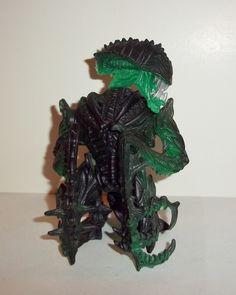 Aliens vs Predator kenner PRAYING MANTIS ALIEN complete Kaybee toys exclusive 1996 1992 1993 1994 marines movie